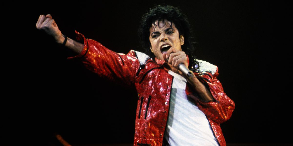 Hollyweird: Michael Jackson and the Making of Disney's 'Captain EO'