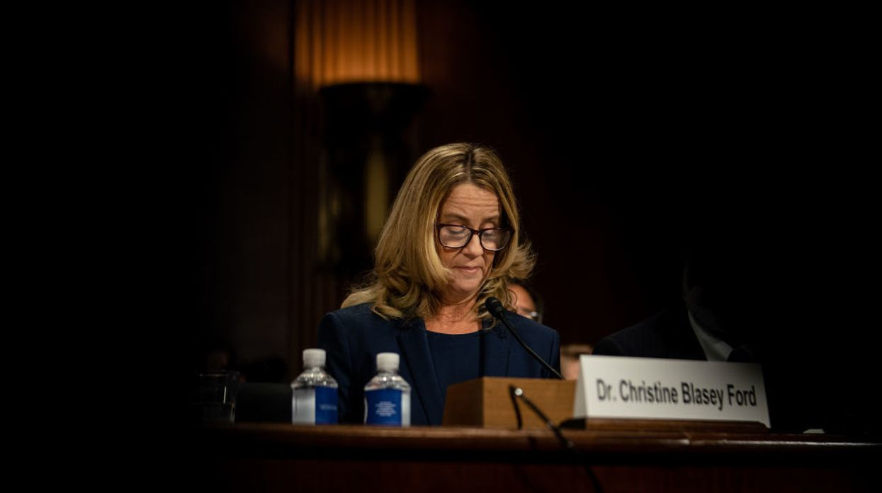9 takeaways from the Blasey Ford and Kavanaugh Senate testimonies