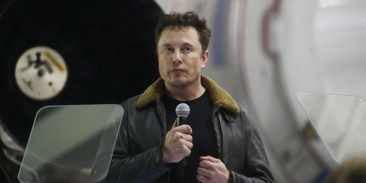SEC is Suing Elon Musk for Fraud