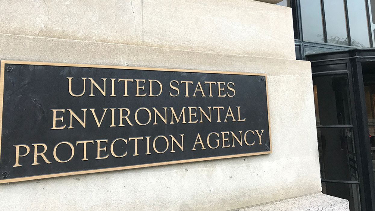 EPA Shakeup Risks Sidelining Science, Environmentalists Say