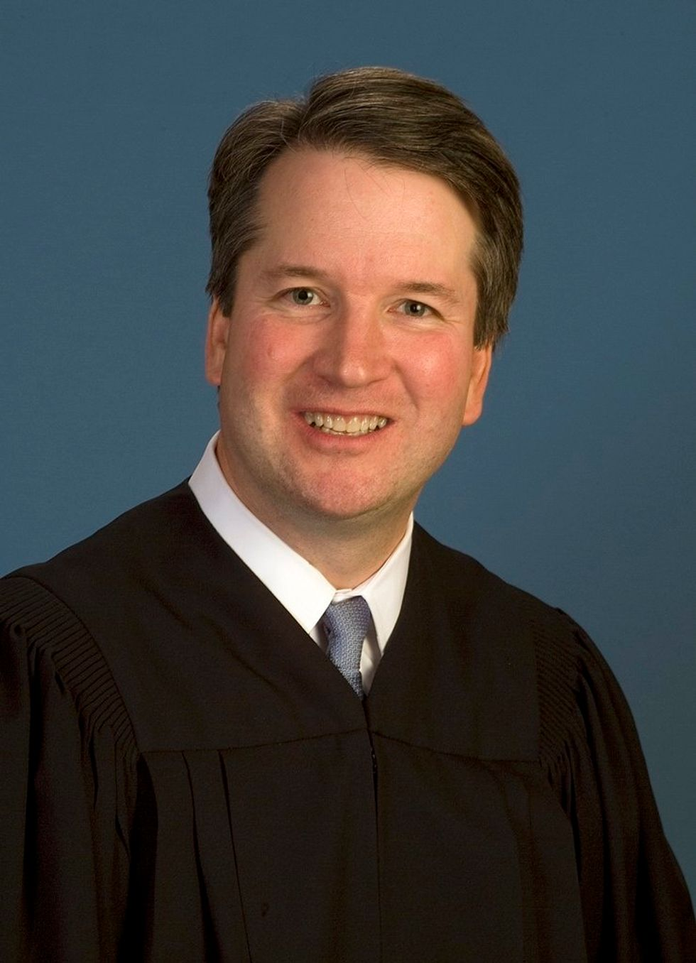 Everyone Should Have Concerns About Brett Kavanaugh