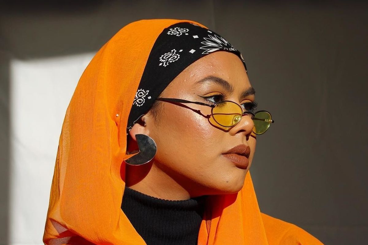 From Khartoum to Toronto: How One Woman Is Modernizing Sudanese Culture