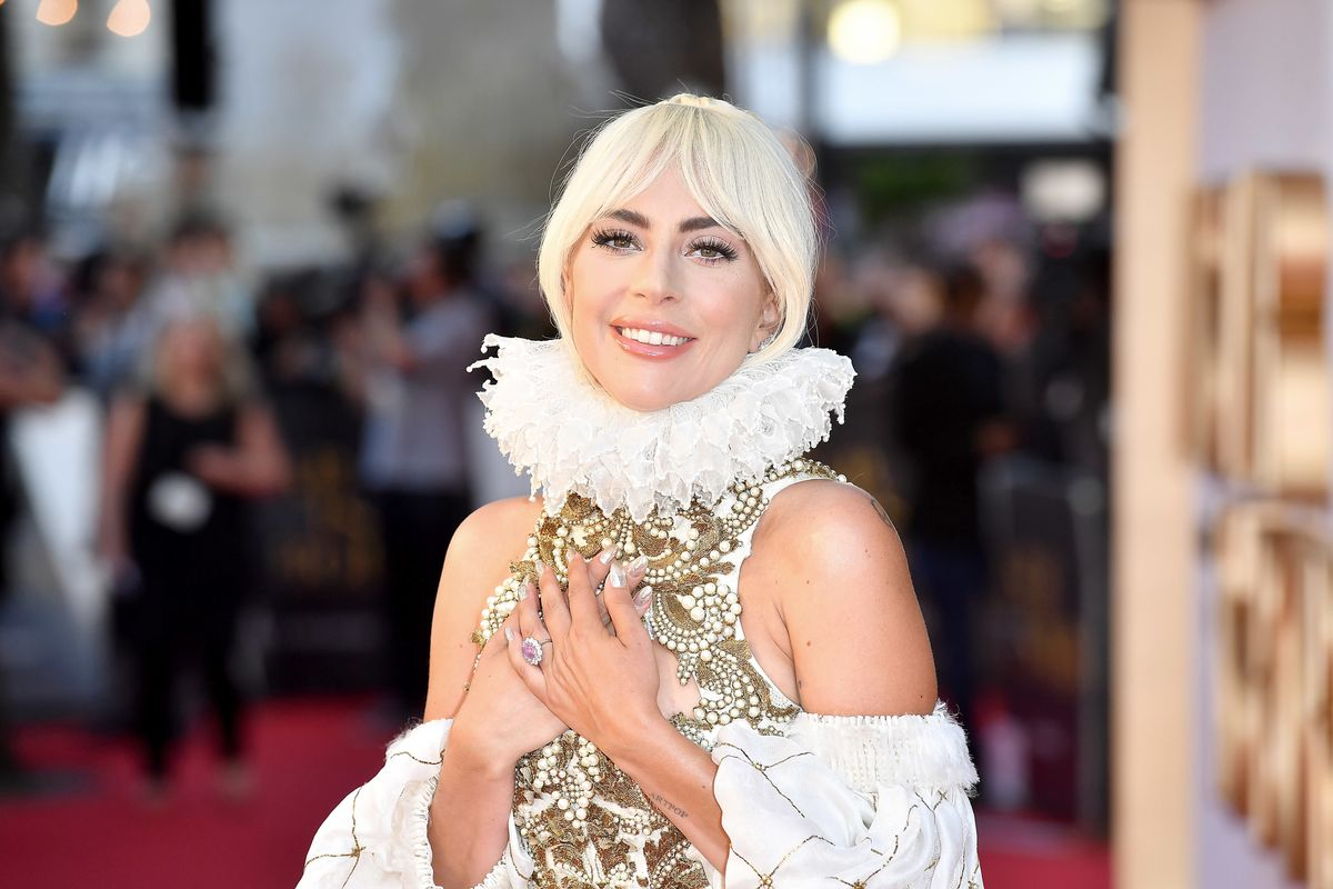 Lady Gaga Was Pressured to Get a Nose Job