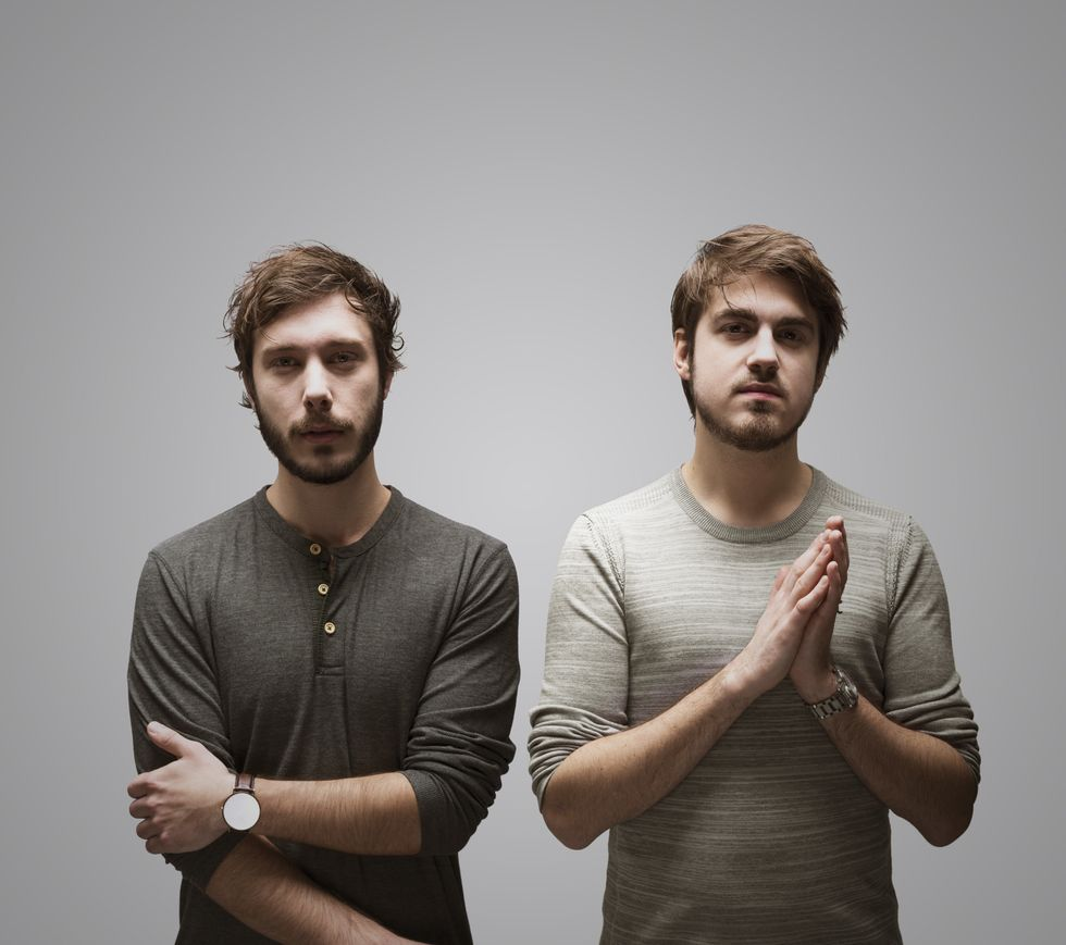 Meet Vicetone: The EDM Duo You Should Be Listening To