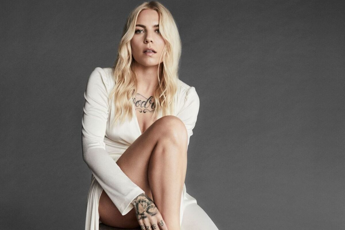 Skylar Grey On Hip Hop, Staying Inspired and Her Return to Folk