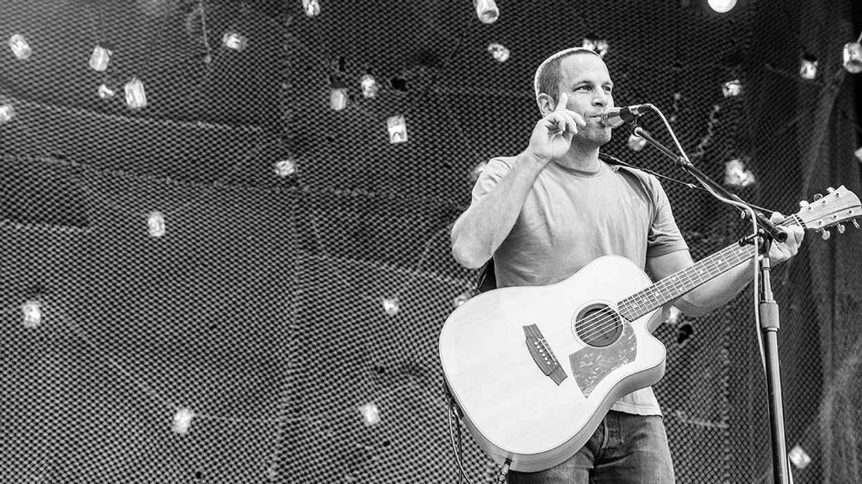 Bon Iver, Jack Johnson and 40+ Musicians Commit to Climate Action