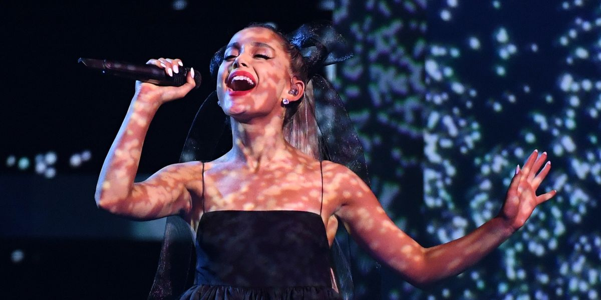Ariana Grande to Perform in NBC's 'Wicked' Special