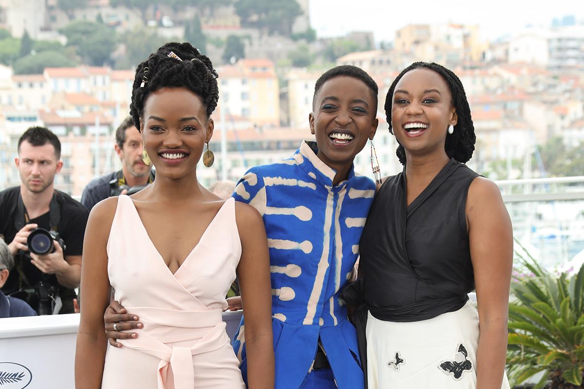 Kenyans Flock to Nairobi to Watch a Banned Lesbian Romance Movie