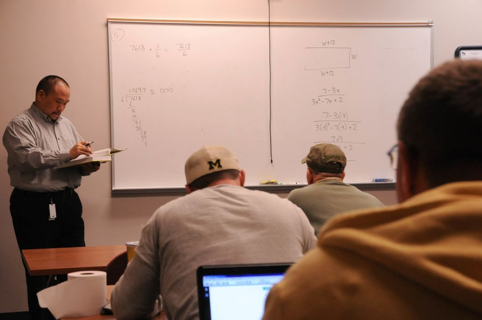 11 Professors Every College Student Can Bet Their $100K Tuition They'll Have, At Least Once