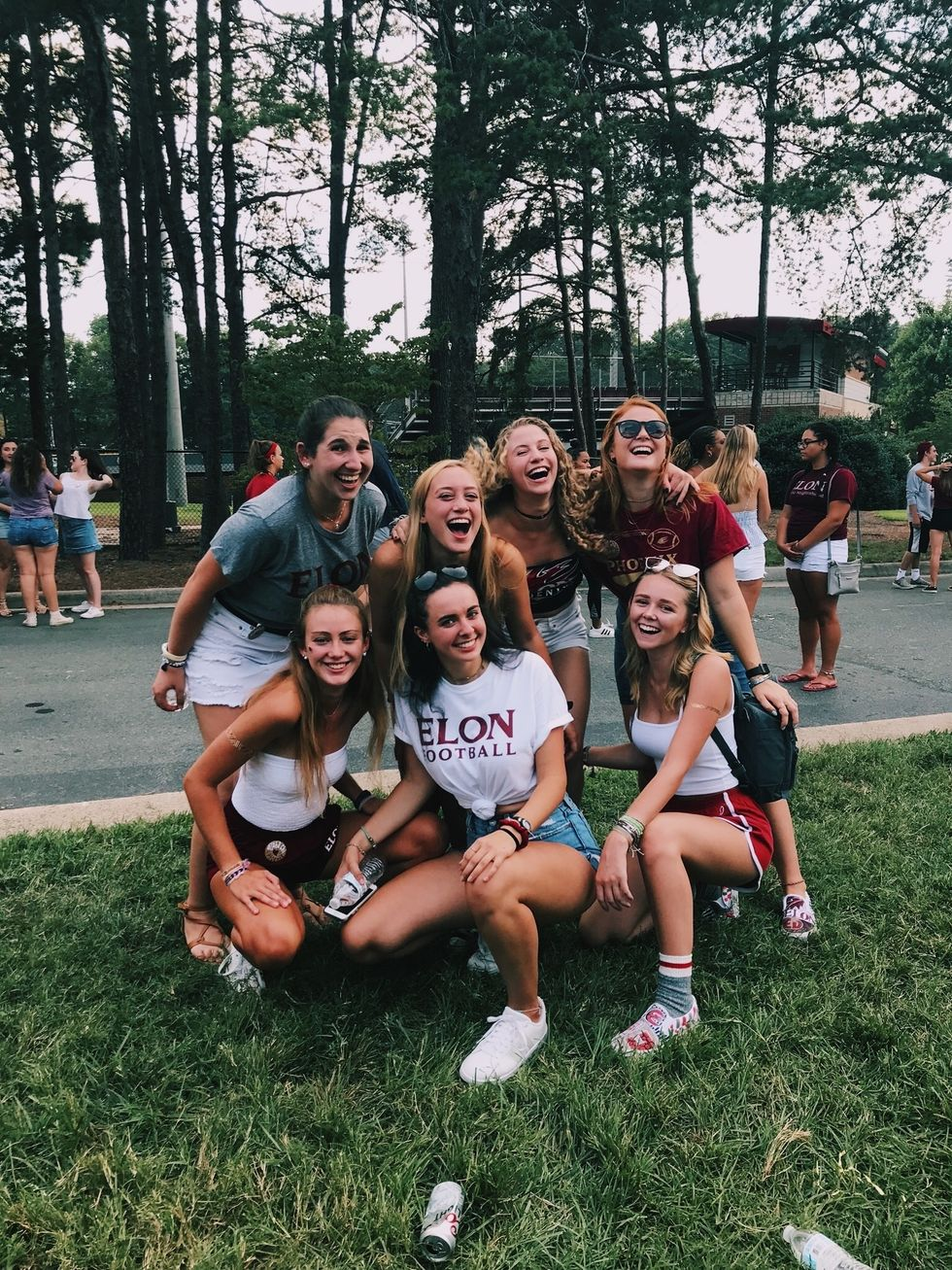 I Might Be Biased, But Going Greek Is The Best Thing Anyone Can Do