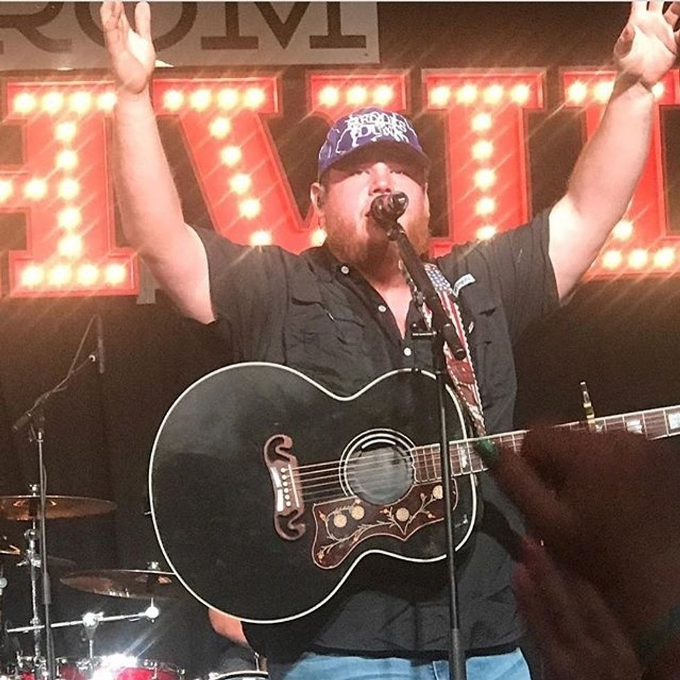 11 Luke Combs Lyrics For When You Need The Perfect Breakup Caption On Instagram