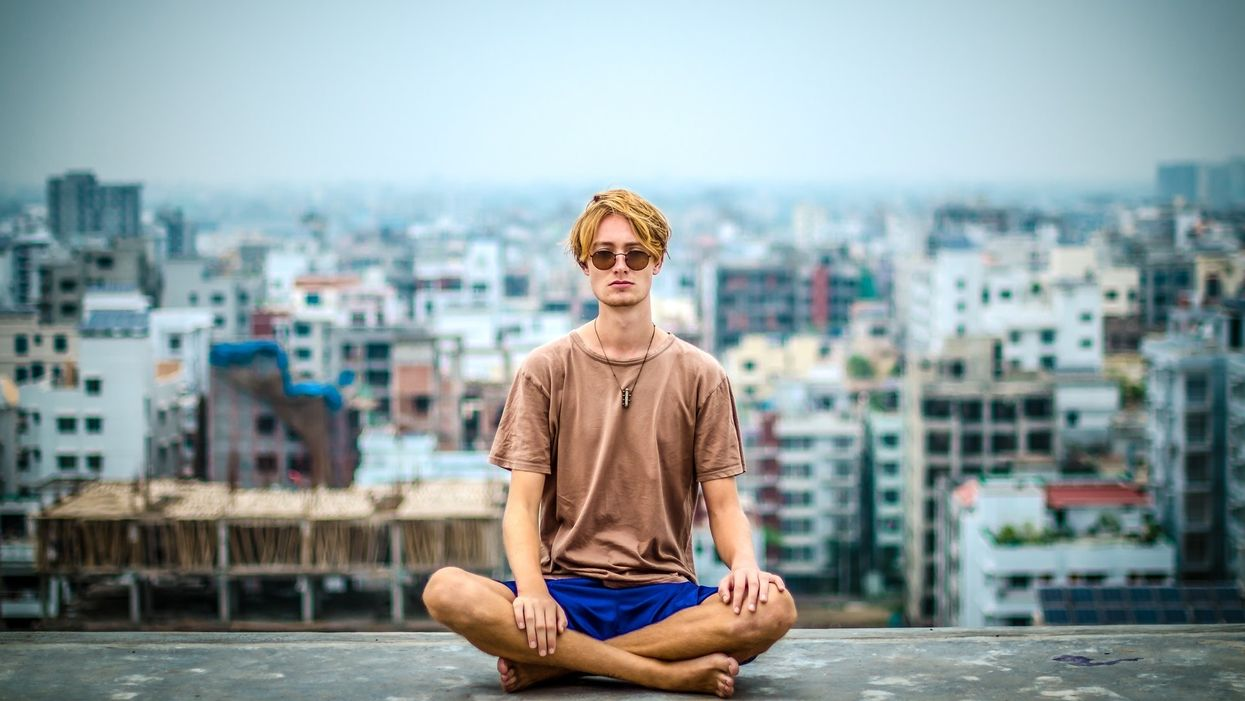 Does workplace meditation actually work?