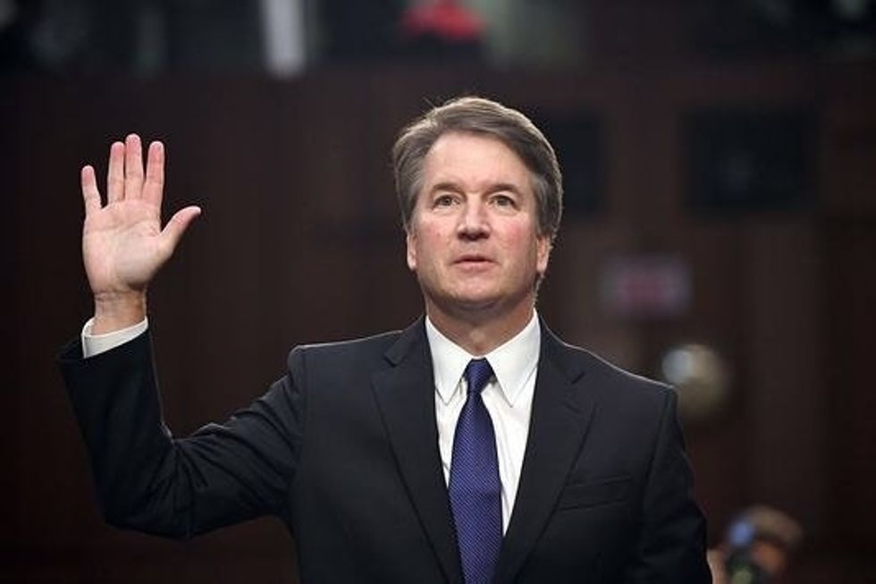 You Might Not Want To Believe It, But There Are Undeniable Parallels Between Brett Kavanaugh And Clarence Thomas