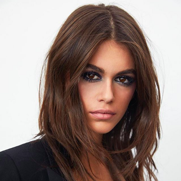 YSL Beauté Taps Kaia Gerber As Its Brand Ambassador