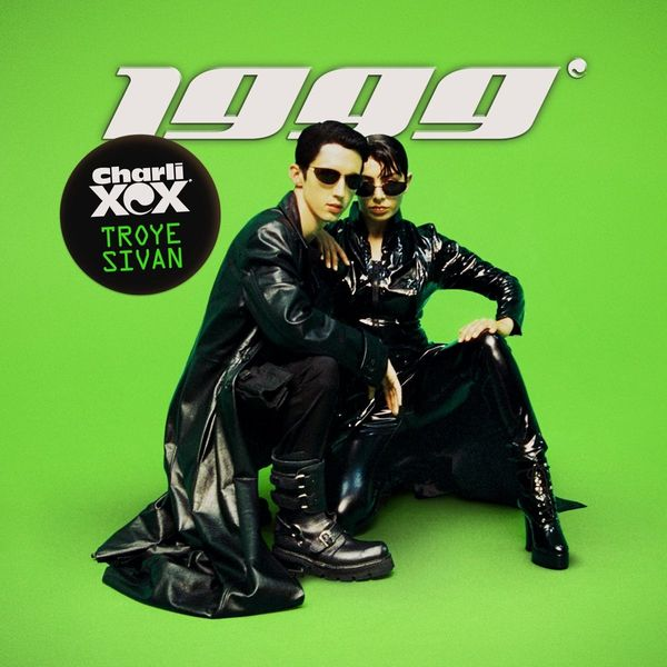 Charli XCX and Troye Sivan Made a Matrix-Style Song