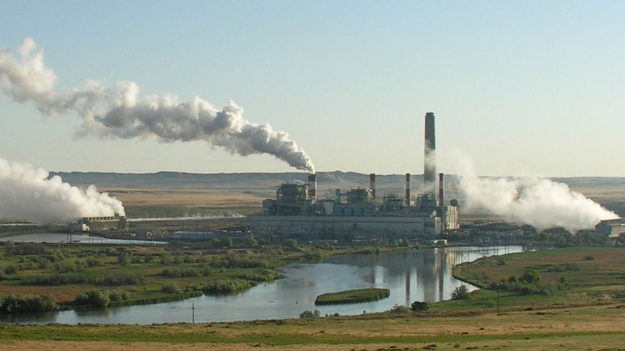 EPA Wants Coal Plants to Emit More Toxic Mercury