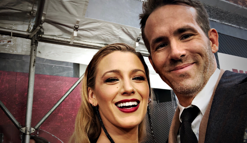 Ryan Reynolds And Blake Lively Are A True Power Couple That We All Strive To Be