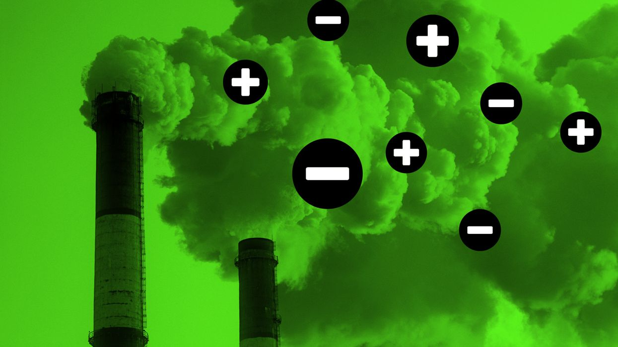 New, MIT-made battery is powered by CO2