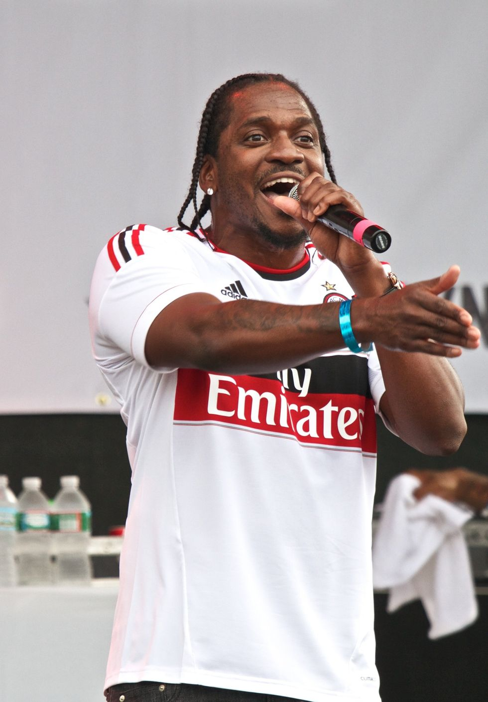 The Pusha-Drake Beef And WHY It Was Needed