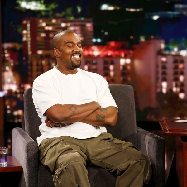 More Celebrities Respond to Kanye's SNL Rant