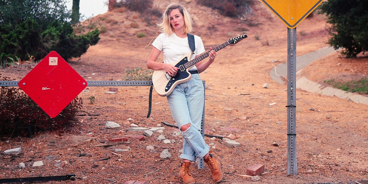 """Premiere: Treat Yourself to Some Visual ASMR In Slothrust's """"Birthday Cake"""""""