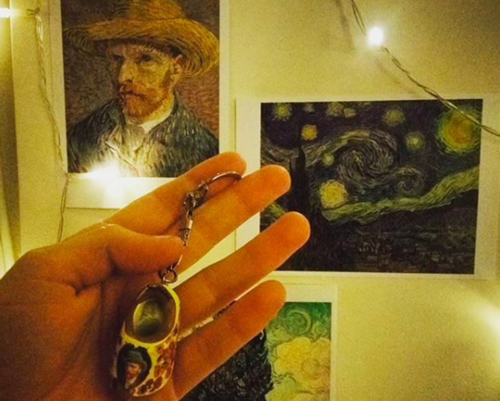 Here Are 12 Vincent Van Gogh Quotes For Every Occasion