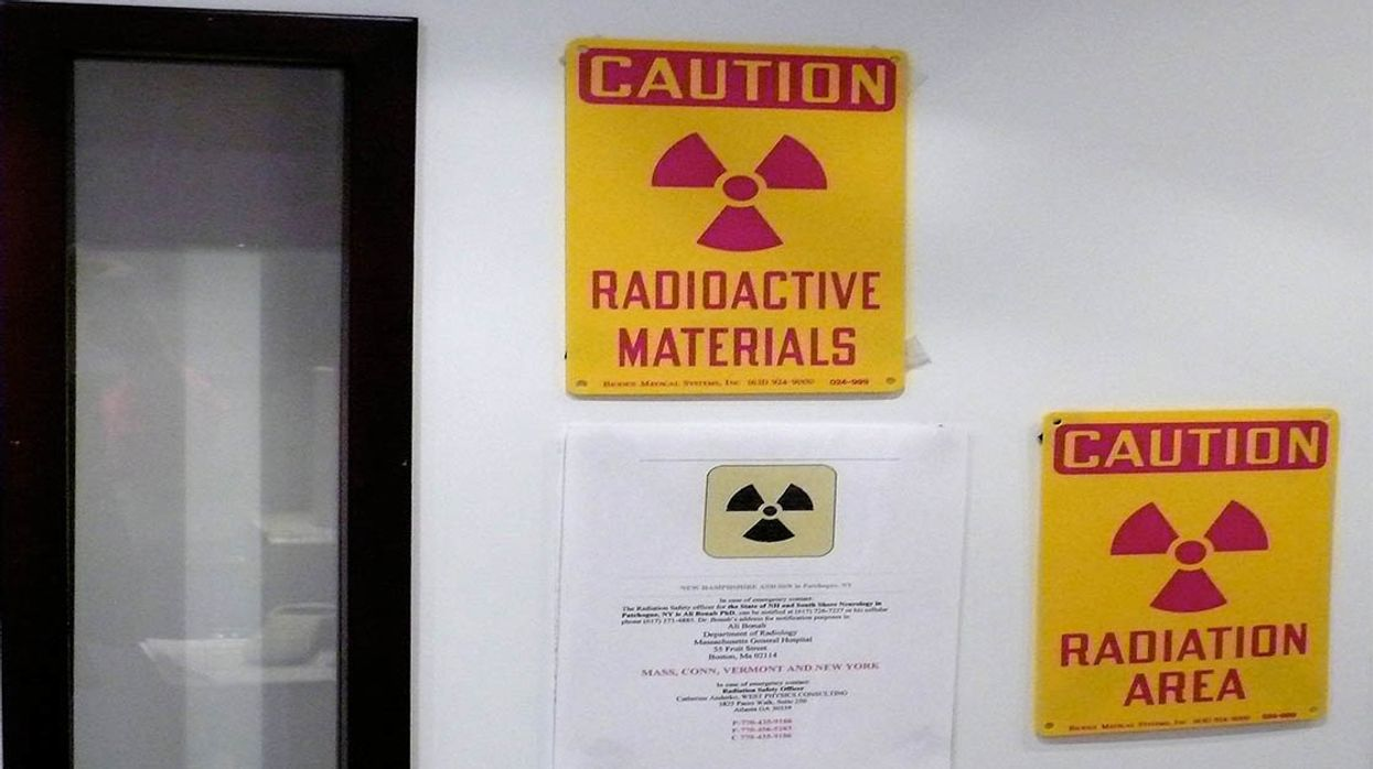 EPA Proposal Could Raise Radiation Exposure Limits