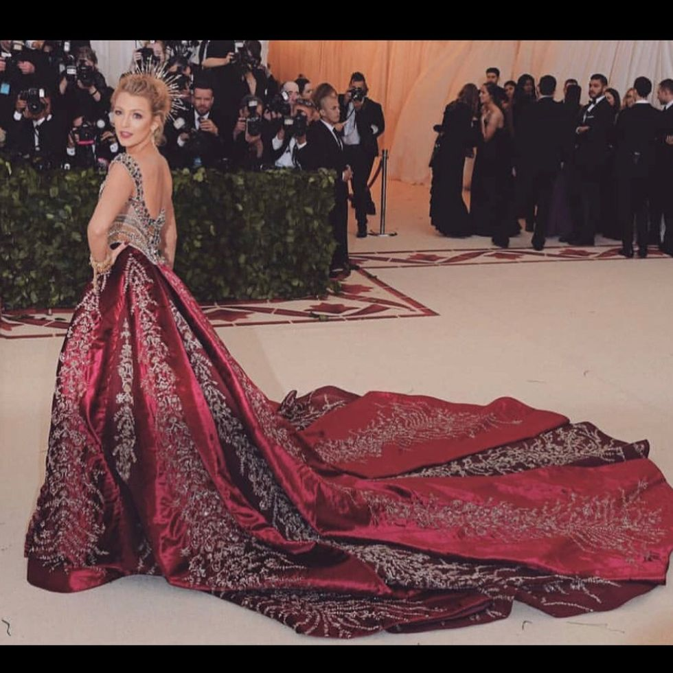 Met Gala 2018: The 8 Gorgeous, Show-Stopping Looks