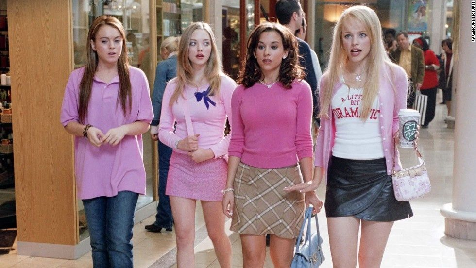 30 'Mean Girls' Quotes That Are So Fetch Even Gretchen Wieners Is Jealous