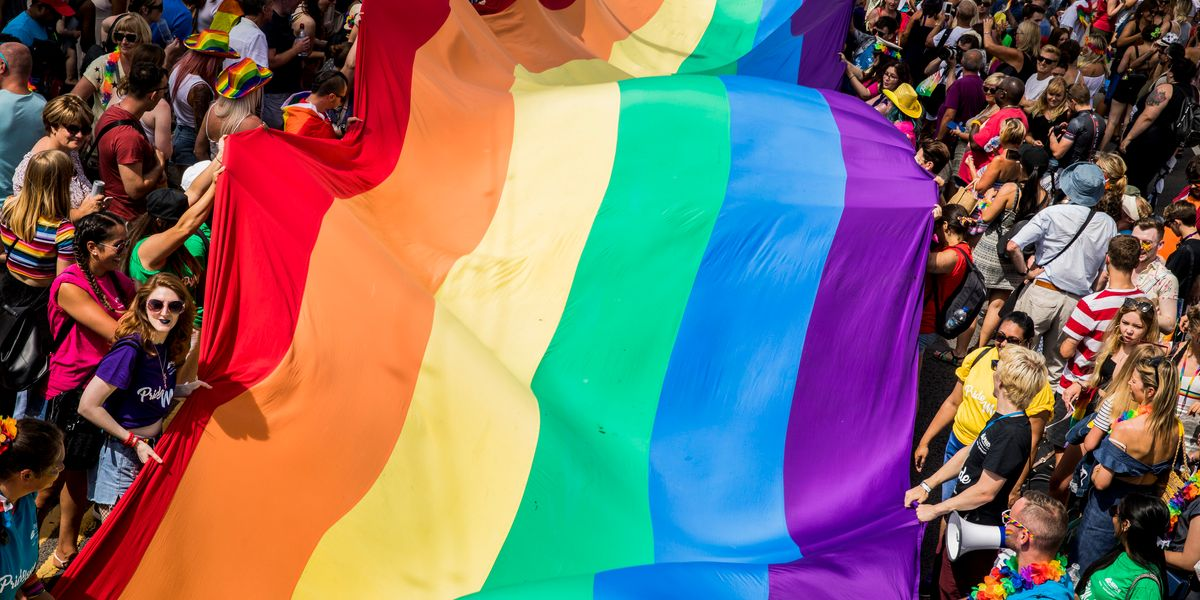 Switzerland Rules Transphobia and Homophobia Illegal