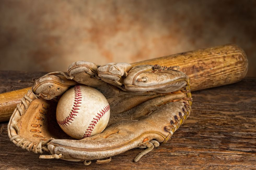 8 Baseball Terms that Sound Fake But Are Real