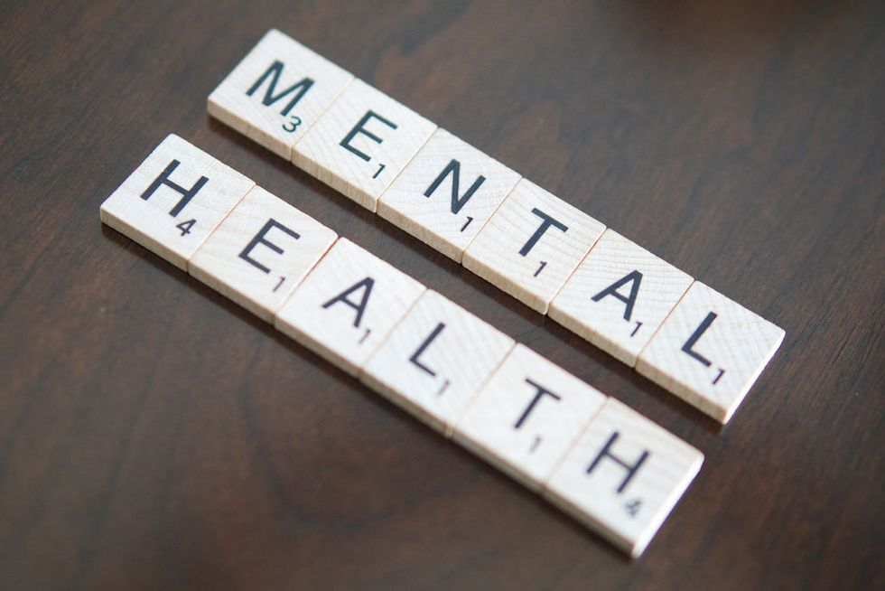 Improving Workplace Mental Health