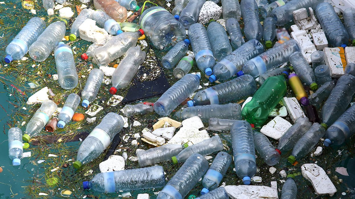 How We Can Turn Plastic Waste Into Green Energy
