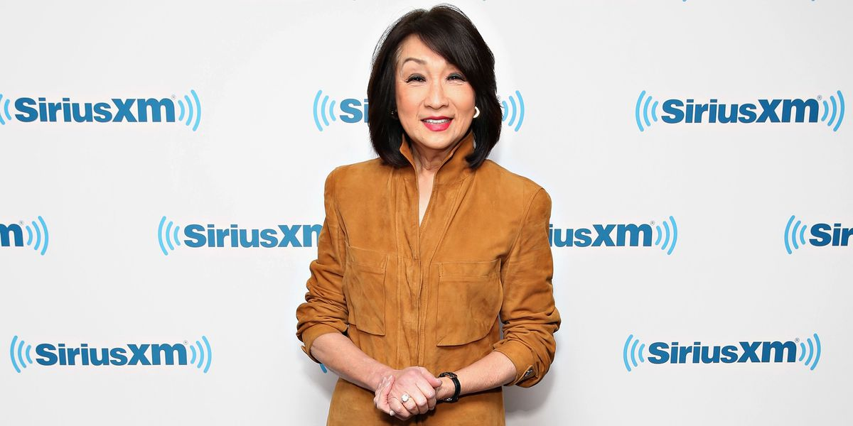 Connie Chung Pens Open Letter To Christine Blasey Ford About Her Assault