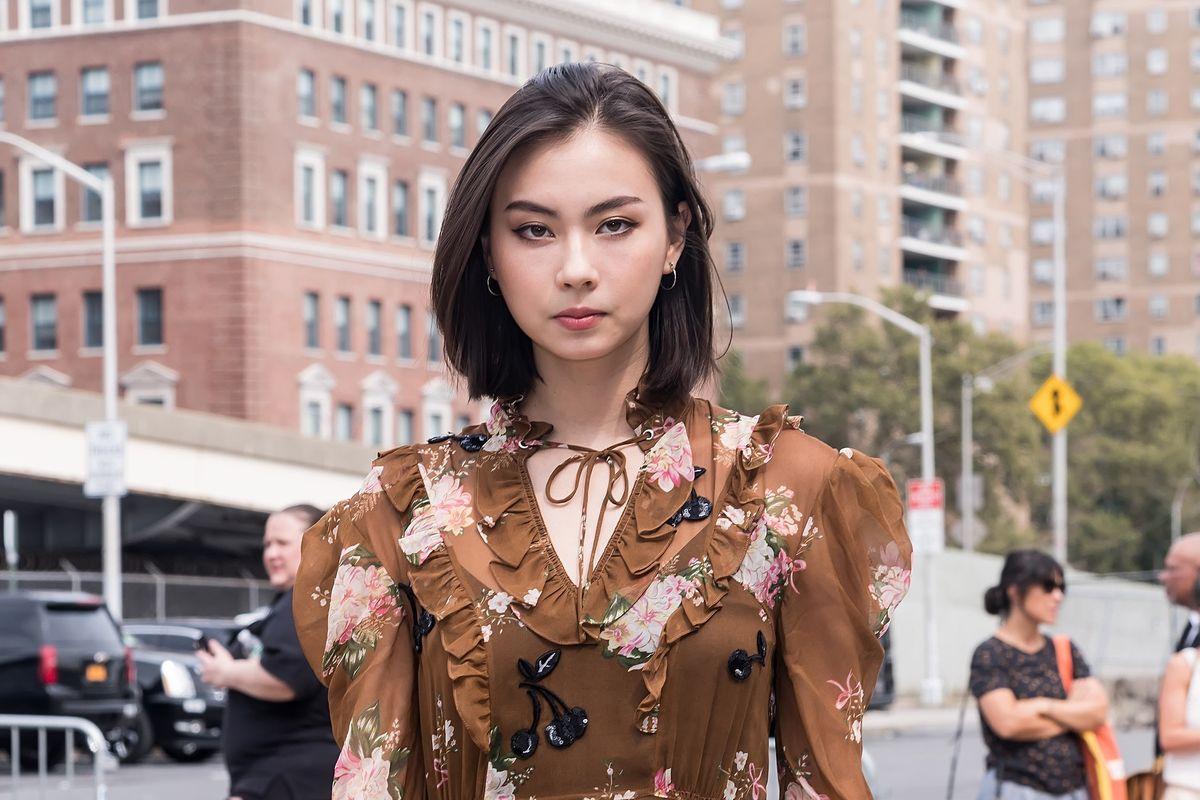 Marc Jacobs Taps Terrace House Alum Lauren Tsai for New Collab