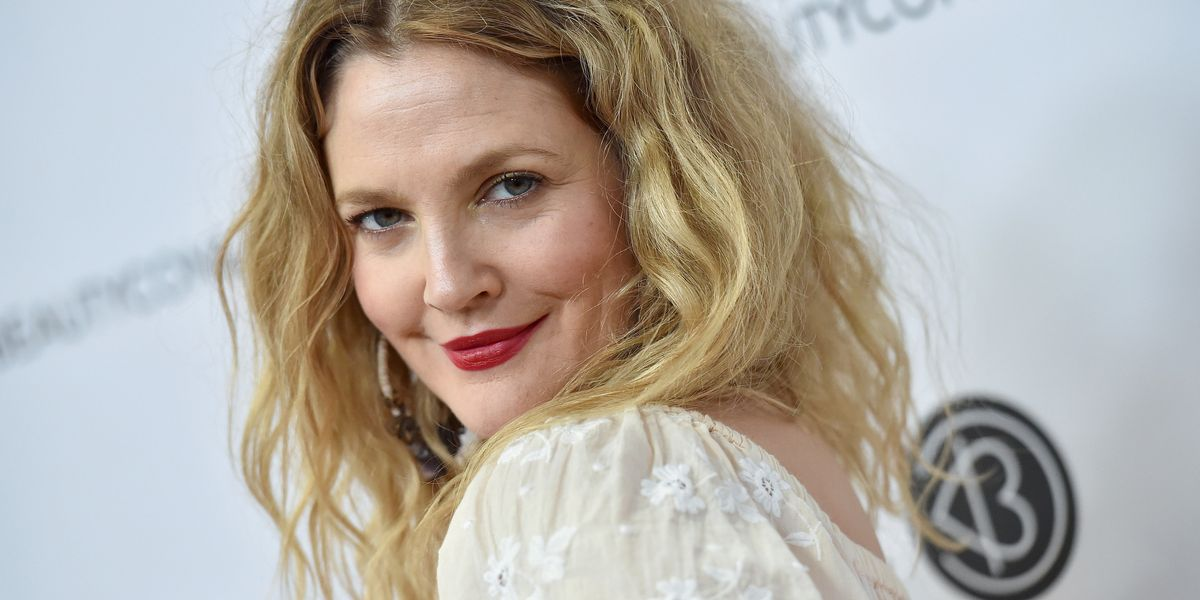 Drew Barrymore Gives a Bizarre, Sexist (and Fake) Interview