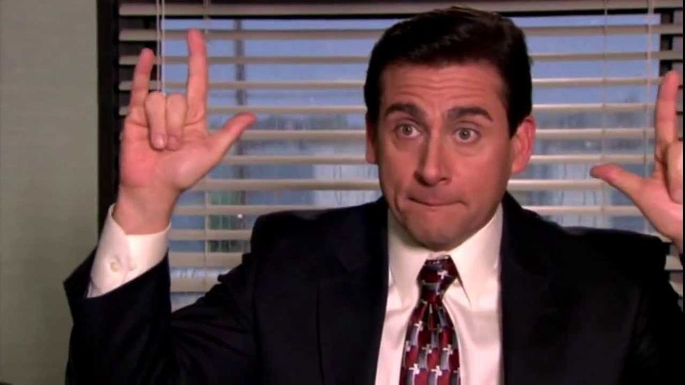 6 Reasons To Start Binge Watching 'The Office' Now
