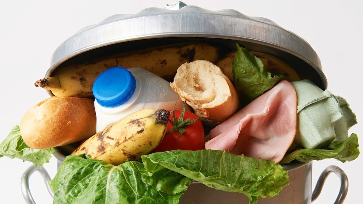 Austin Bans Restaurants From Throwing Food Waste Into Landfills