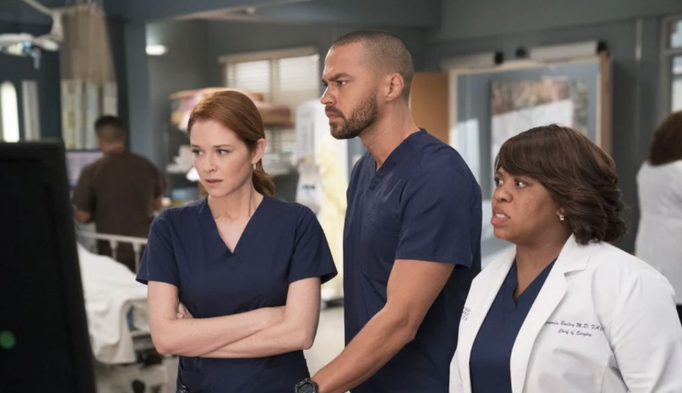9 Things You Learn From Watching 'Grey's Anatomy' Way TOO Much