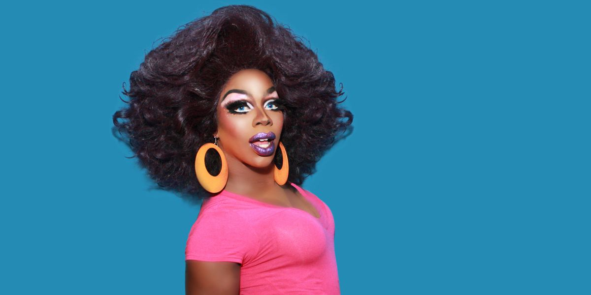 Honey Davenport: Racism Is a Cancer In the LGBTQ Community