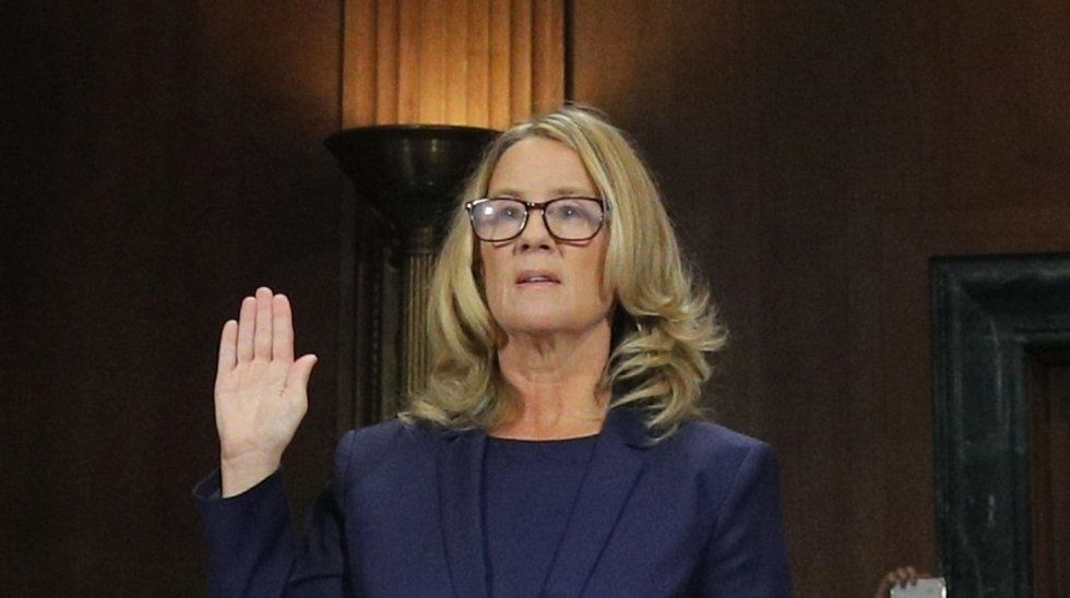 Politics Aside, We As Humans Can't Af-Ford to Confirm Kavanaugh