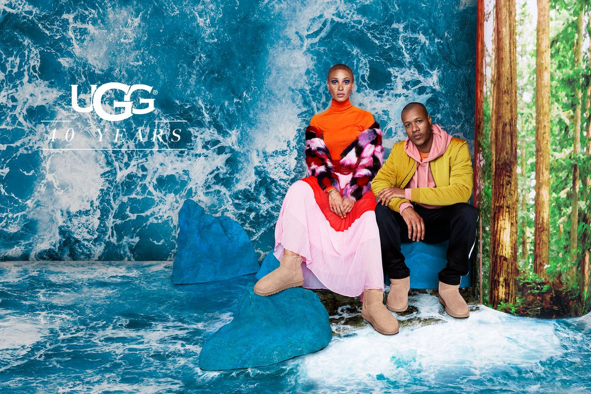 40 Years Of UGG: The Next Generation