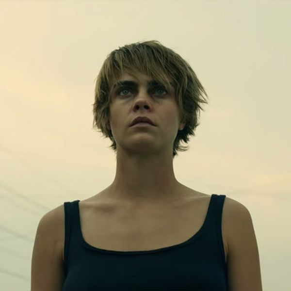 Cara Delevingne Delivers Powerful Performance in 'River Water'