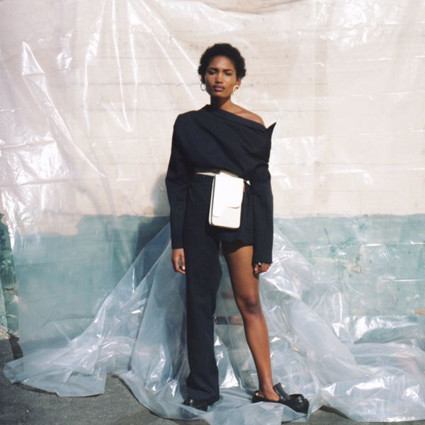 Solange's Saint Heron Launches Concept Shop and Gallery 'Small Matter'