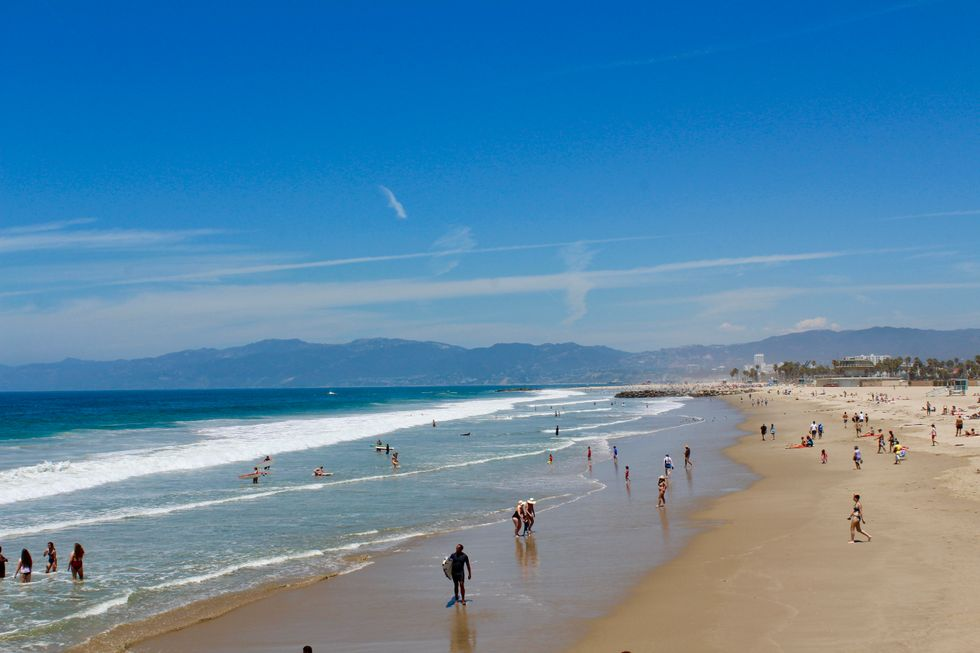 6 Top Spots From My LA Vacation