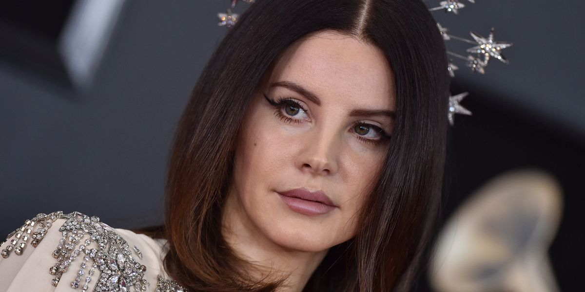 Lana Del Rey Sings Us a New Lullaby About Disappearing