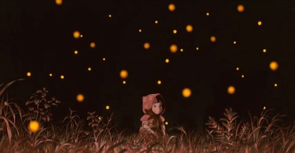 Grave Of The Fireflies Shows Recovery From Tragedy Through The Eyes Of Siblings