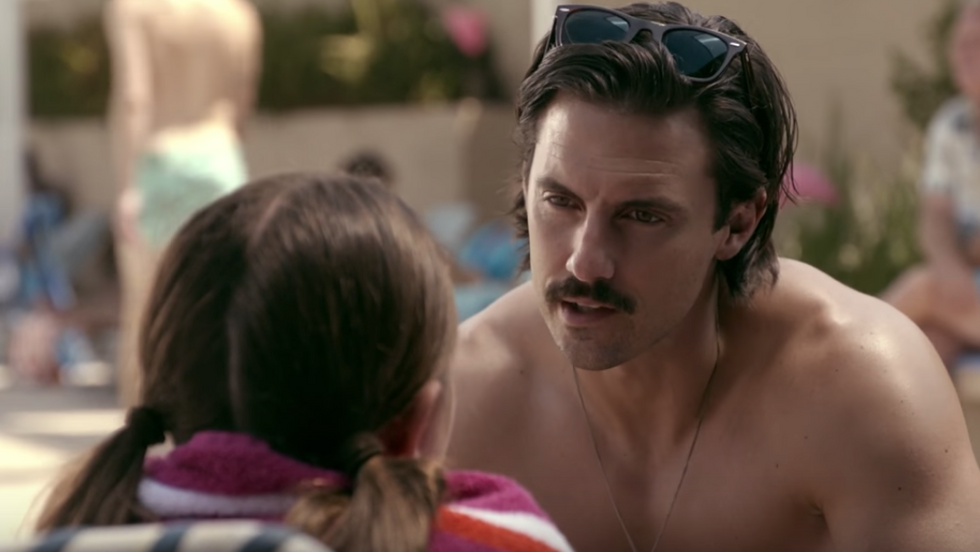 'This Is Us' Is The BEST TV Show Hands Down And Everyone Should Be Watching It