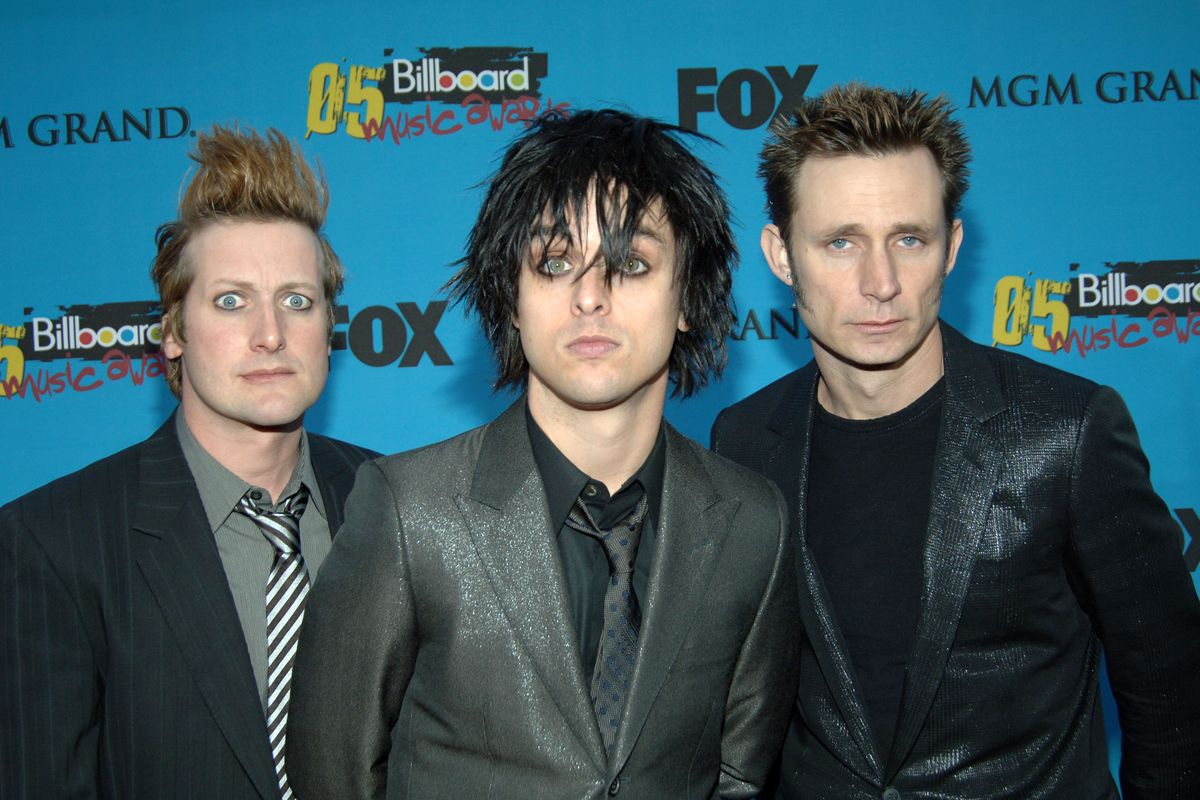 Did You Know Green Day Cashes Out Every Fall?