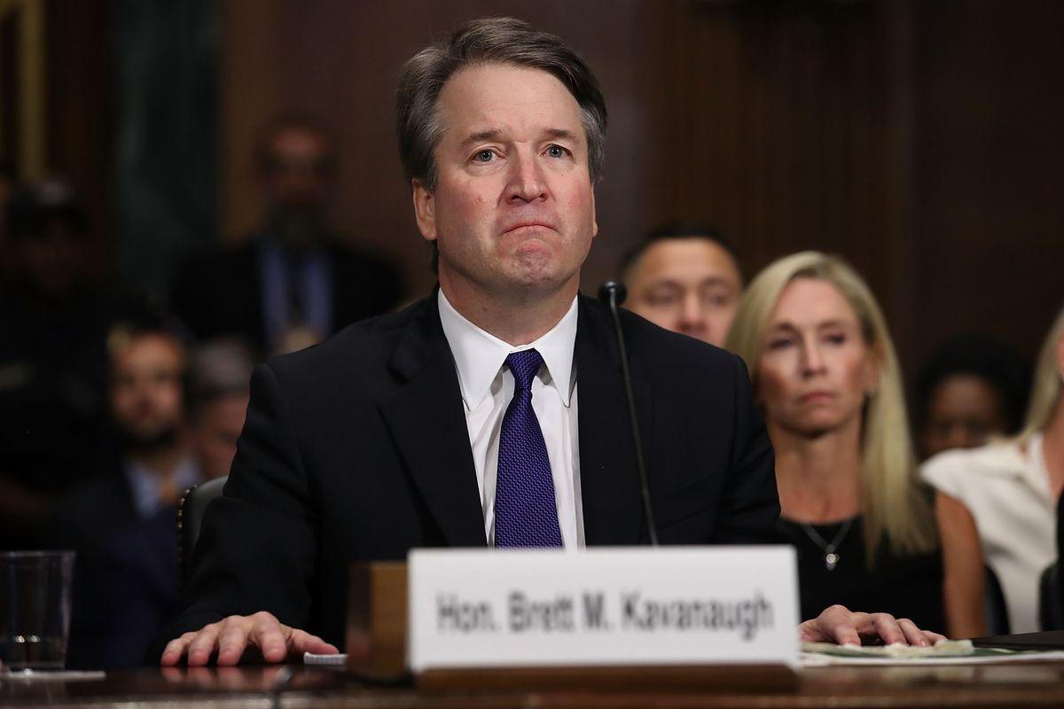 Senate Confirms Brett Kavanaugh into Supreme Court